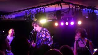 Die Sterne - Du musst gar nix, Live im Kohi Karlsruhe, 14.02.2020