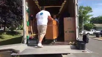 Ukiah Piano Movers Are the Best Movers in Northern California.