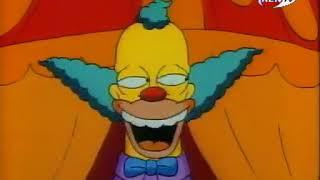 Симпсоны - 2 сезон - Щекотка и Царапка, и Мардж (clip5)