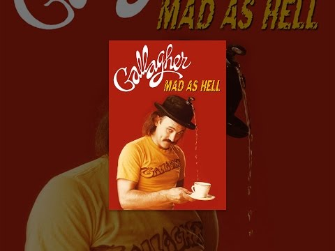 mad as hell - photo #13