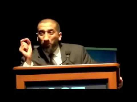 Best Motivational Lecture EVER! by Nouman Ali Khan Funny and Inspirational