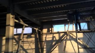 Конструктивная огнезащита(Комплекс работ по повышению предела огнестойкости металлических конструкций с применением системы констр..., 2015-11-21T09:45:18.000Z)
