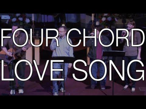 Four Chord Love Song   Impact Worship Team