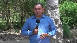 PEDREIRAS: Obra do bosque seringal novamente paralisada.