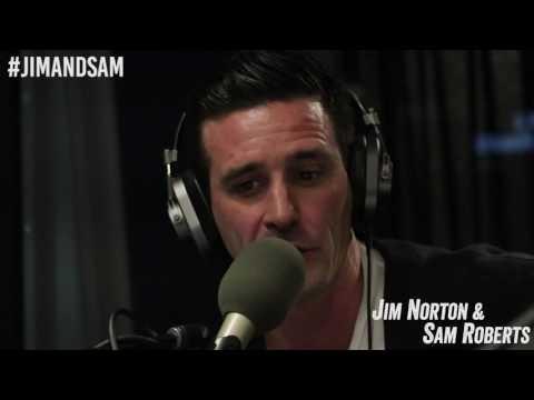 James Ransone - Hitting a Rapist with a Pipe - Jim Norton & Sam Roberts