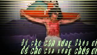 TÌNH YÊU CHÚA CAO VỜI