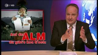 heute-show vom 03.02.2012