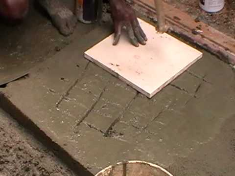 Laying Procedure For Scudo Cool Roof Tiles Youtube