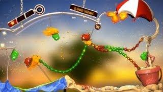 Super Splatters - Launch Trailer