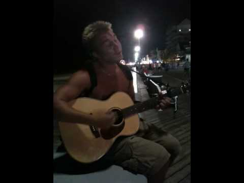 brant quick...sings to pay rent in oc