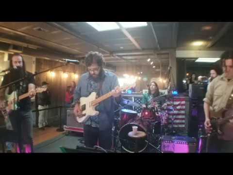 Terrapin House Party Winter 2018 Set 1: Scott Law and Ross James Cosmic Twang w Cass McCombs