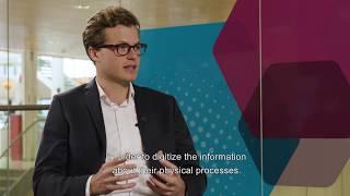 Capgemini Invent Talks: Blockchain in Supply Chain Management