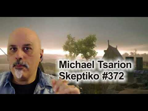 Michael Tsarion on Race, Jordan Peterson, and Why Conspiracy Work is Spiritual Work 372