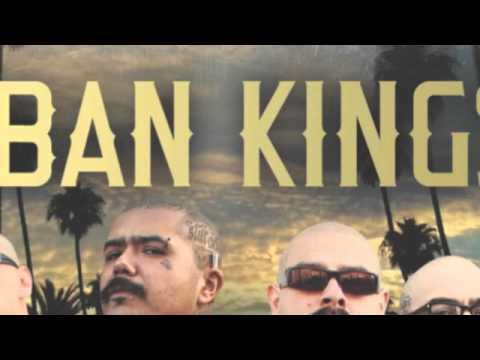 Midget Loco - Kings Of The Streets - Street Anthems 4 - Urban Kings Tv