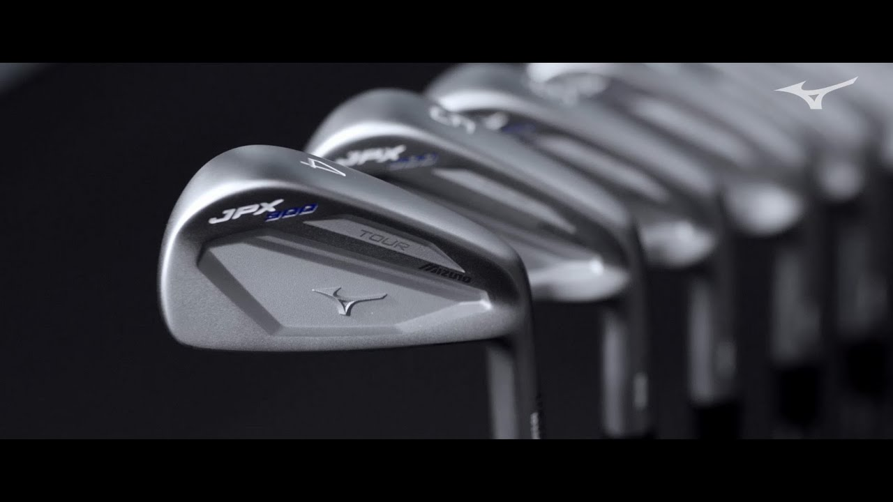 Jpx  Tour Irons Review