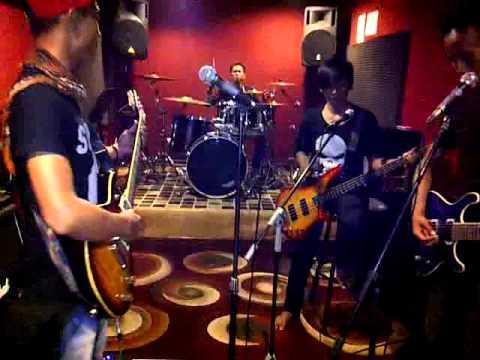 Brantaz band'Jengah Cover