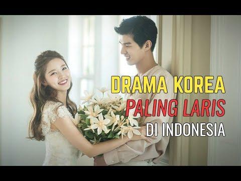 6 DRAMA KOREA PALING DICARI DI INDONESIA SELAMA 2017