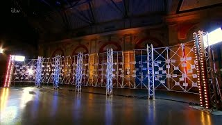The X Factor UK 2016 Bootcamp Day 1 The Wall of Songs Full Clip S13E08