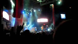 All Time Low LIVE Bamboozle 2010 DTE