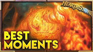 Best Moments ep.100! | Hearthstone
