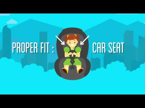 Child Safety Laws and regulations for Vehicle Seats and much more