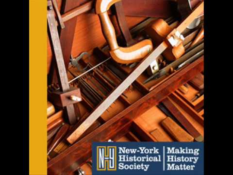 Duncan Phyfe's Tool Chest (419) | New-York Historical Society