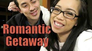 Our Romantic Getaway - April 11, 2015 - ItsJudysLife Vlogs