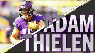 Adam Thielen ll Noticed ll Official Highlights ᴴᴰ