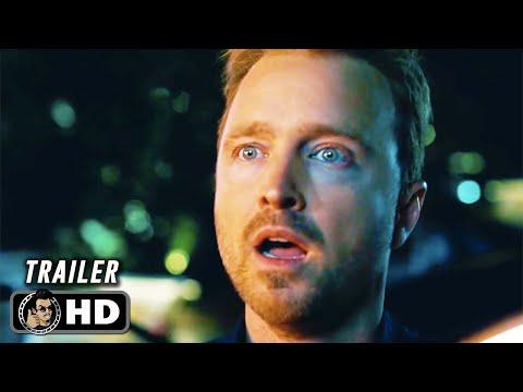 "WESTWORLD Season 3 Official Trailer ""When Caleb Meets Dolores"" (HD) Aaron Paul"