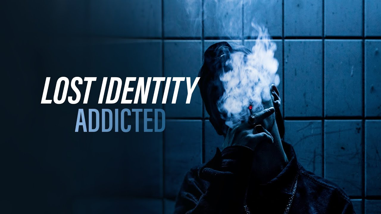 Lost Identity - Addicted (Official Audio)[Copyright Free Music]