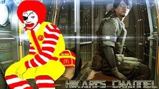 三度の飯よりメタルギア! Hikari のチャンネルへようこそ。 Welcome to ...