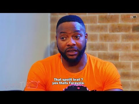 Farayola Latest Yoruba Movie 2018 Drama Starring Bolanle Ninalowo | Adekemi Taofeek thumbnail