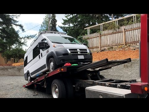 Dual Alternator Mistake | Van Life Breakdown Update