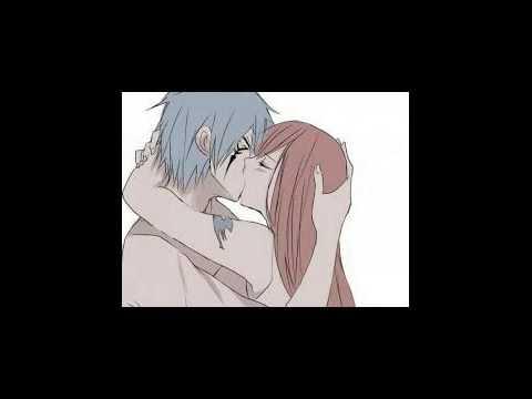 Красивые и романтические картинки из аниме