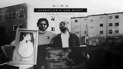 Nimo - AKZEPTIER'N UNS NICHT (prod. von DTP & SOTT) [Official Audio]