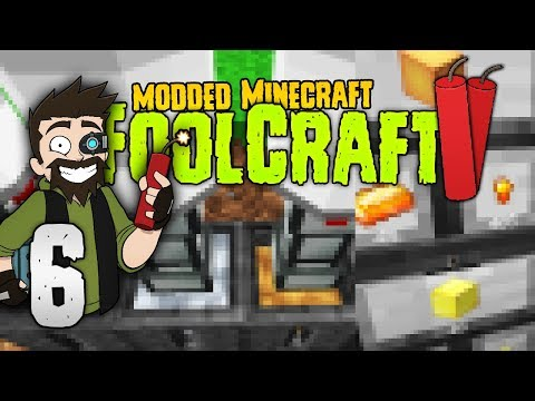 Automate EVERYTHING | #6 | FoolCraft 2 | Modded Minecraft 1.10.2