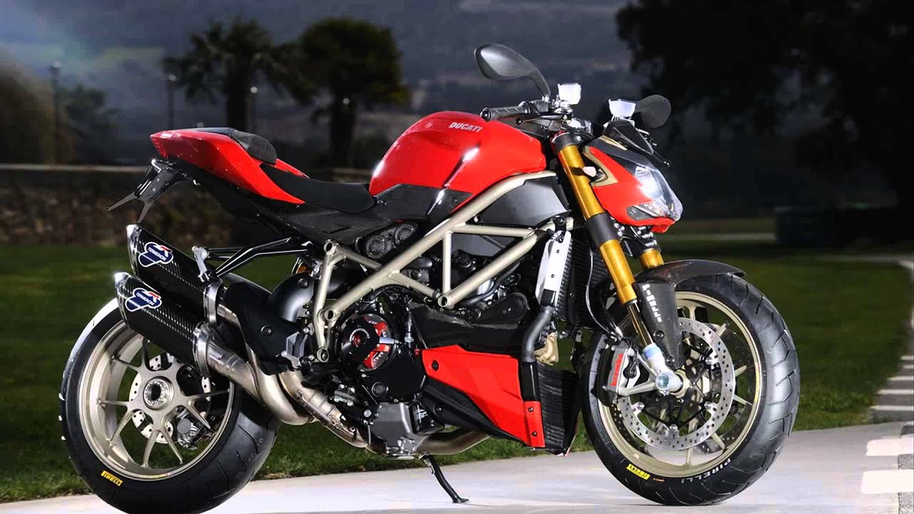 Ducati Streetfighter S For Sale