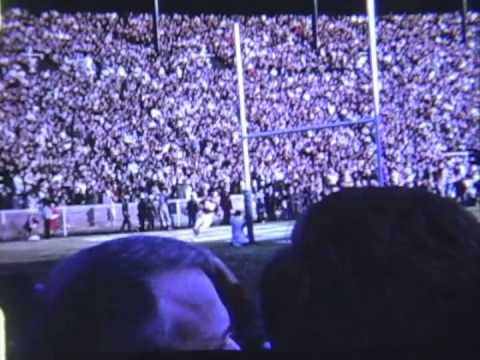 1963 Auburn-Alabama Game
