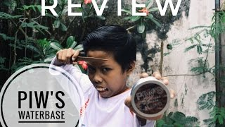 REVIEW POMADE