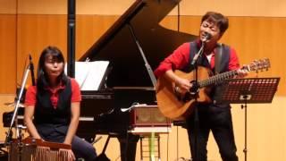 2016年10月16日、岡山市北区庭瀬の中国学園音楽ホール で行われた、「第...