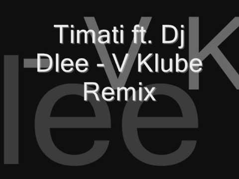 Timati ft. Dj Dlee - V Klube Remix