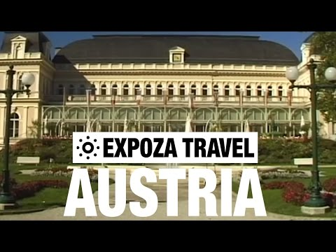 Discover The Gorgeous State Of Austria