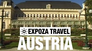 Austria (Europe) Vacation Travel Video Guide