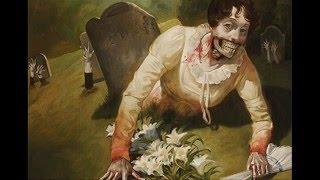 Гордость и предубеждение и зомби - Трейлер