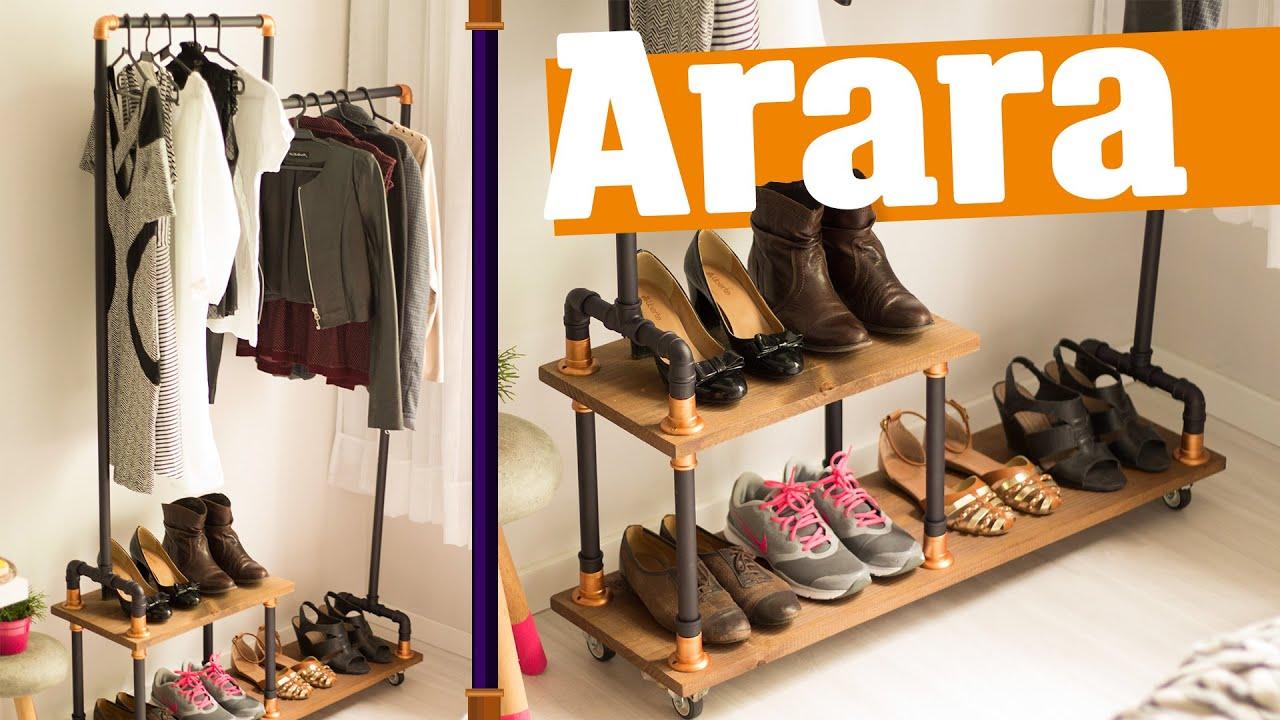 DIY ARARA DE CANO PVC   #390466 1920x1080