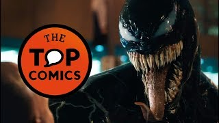 Lo que no viste del trailer de Venom