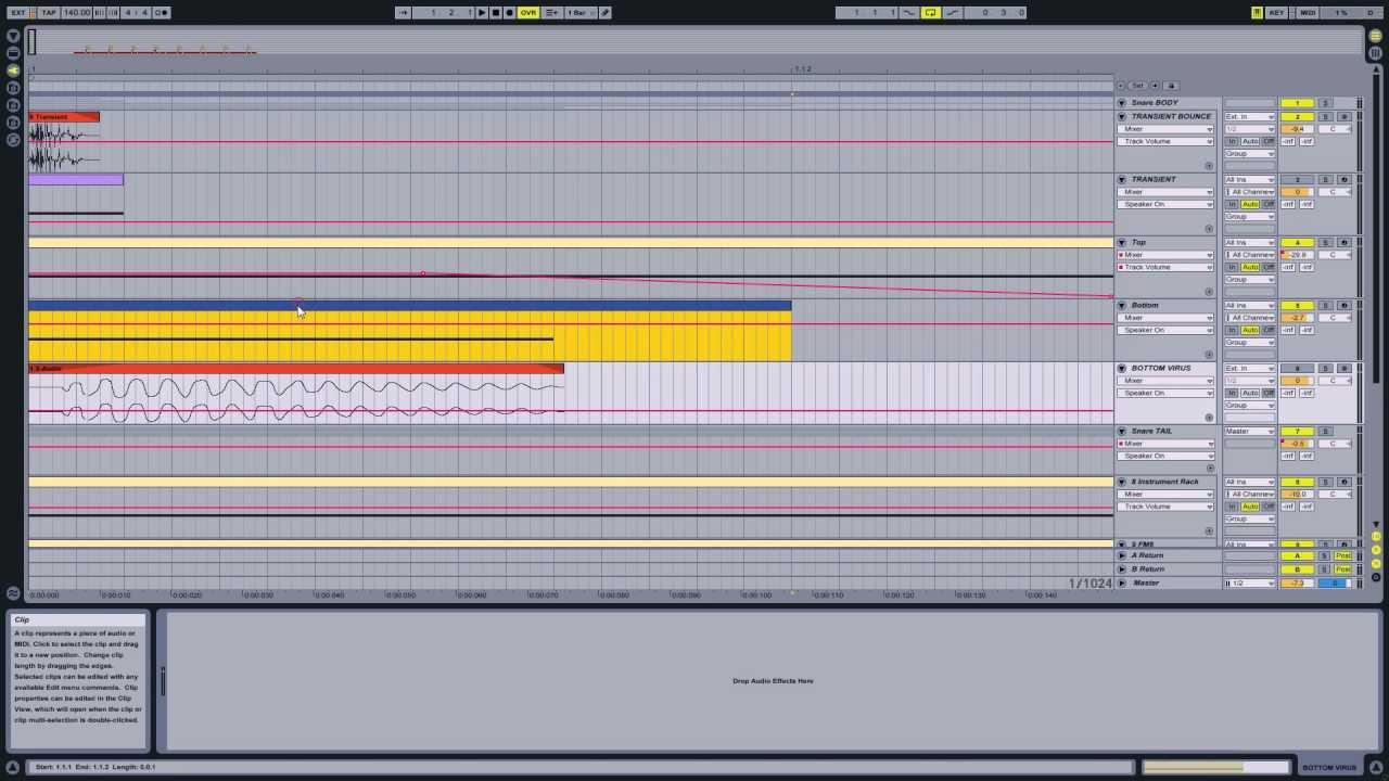 Snare Drum Tutorial : skrillex snare drum tutorial using only fm8 part 01 youtube ~ Vivirlamusica.com Haus und Dekorationen