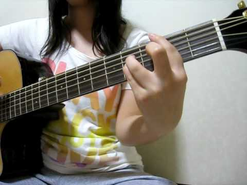 YUI★Never say die(cover)