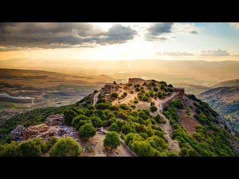 THE EXODUS EXPLORED—The Promised Land