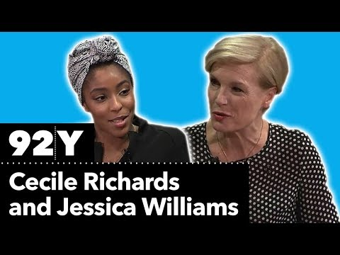 """""""How do I convince my dad that Planned Parenthood is not evil?"""" Q&A with Cecile Richards"""